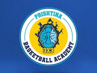 Prishtina Basketball Academy Brand Identity